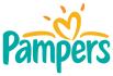 картинка Pampers