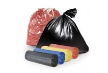 Изображение Пакеты для мусора