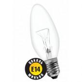 Изображение Navigator 40 Вт Е14 Лампа Накаливания Свеча