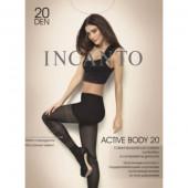 Изображение Incanto ActiveBody Колготки 5-XL 20 den Daino Цвет Загара
