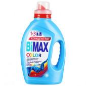Изображение BiMax Color Гель-концентрат 1,5л