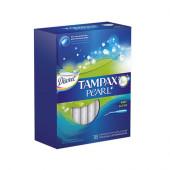 Изображение Tampax Super Тампоны Женские Гигиенические с Аппликатором 18шт