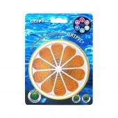 Изображение СТАРТ Цитрус оранж. Светильник водонепроницаемый светодиодный