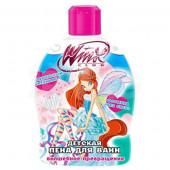 Изображение Winx  Club Волшебное Превращение Детская Пена для Купания 340 мл