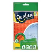 Изображение Qualita Салфетка Губчатая 23 х 17 см 1 шт