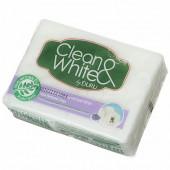 Изображение DURU Clean&White хозяйственное мыло против пятен 125 г