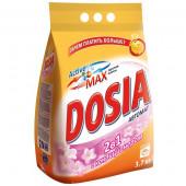 Изображение Dosia Active 2в1 с кондиционером Порошок Автомат 3,7кг