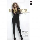 Изображение Innamore Microfibra Колготки 200 den 2-S Nero Черный