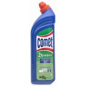 Изображение Comet 2хЭффект Сосна Гель Универсальный 1л