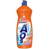 Изображение Aos Бальзам 2 в 1 Жидкость 1 кг