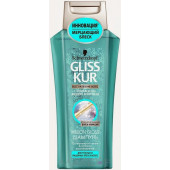 Изображение Gliss Kur Million Gloss Шампунь 250 мл