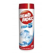 Изображение Пемолюкс Сода 5 Морской Бриз Порошок Универсальный 480г