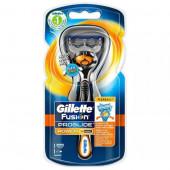 Изображение Gillette Fusion Proglide Бритвенный Станок с 1 сменной кассетой