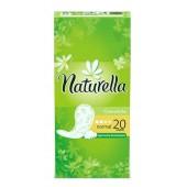 Изображение Naturella Camomile Normal Женские Гигиенические Прокладки на каждый день 20шт