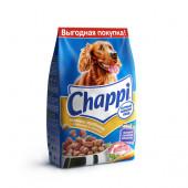 Изображение Chappi Мясное Изобилие С Овощами И Травами Сухой Корм 2,2 кг
