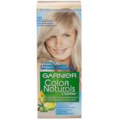 Изображение Garnier Color Naturals Суперосветляющая Крем-Краска 111 Платиновый Блонд