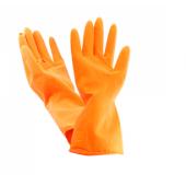 Изображение Clear Line Перчатки Хозяйственные Латексные размерS