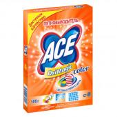 Изображение Ace Oxi Magic Color Пятновыводитель Порошок 500г