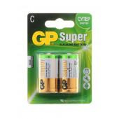 Изображение GP Super C Батарейка 2шт
