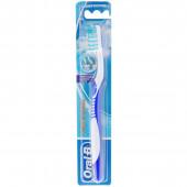 Изображение Oral-B Комплекс Глубокая Чистка Средняя Жесткость Зубная Щетка