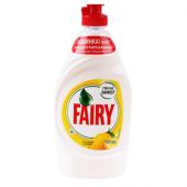 Изображение Fairy Сочный Лимон  Жидкость 450мл