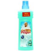 Изображение Mr. Proper Горный Ручей и Прохлада Свежесть Ambi Pur Жидкость Моющая 750мл