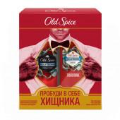 Изображение Подарочный набор Old Spice Wolfthorn Дезодорант 125 мл И Гель Для Душа 250 мл
