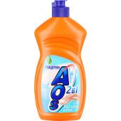 Изображение Aos Глицерин 2 в 1 Жидкость 500г