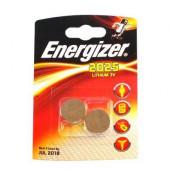 Изображение Energizer CR2025 Батарейка 2шт