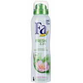 Изображение Fa Fresh&Dry Цветок Вишни  Антиперспирант Аэрозоль  150  мл