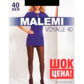 Изображение MALEMI Voyage Колготки 40 den 2-S Daino Цвет Загара