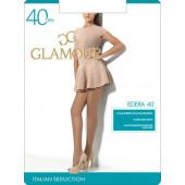 Изображение Glamour Edera Колготки 2-S  40 den Daino Цвет Загара