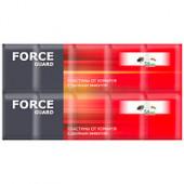Изображение Force Guard Пластины От Комаров С Двойным Эффектом 10 шт