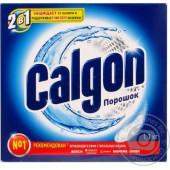 Изображение Calgon 2 в 1 От Накипи Порошок 1100г