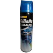 Изображение Gillette Mach3 Экстра Комфорт Гель для бритья 200мл