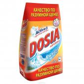 Изображение Dosia Active Max Против Пятен Альпийская Свежесть Порошок Автомат 5.5 кг