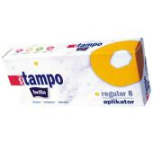 Изображение Bella Tampo Apli Regular Тампоны Женские Гигиенические с аппликатором 8шт