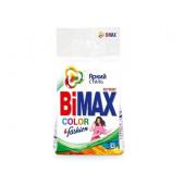 Изображение Bimax Color & Fashion Яркий Стиль Порошок Автомат 3кг