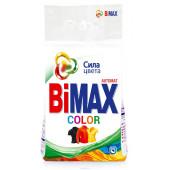 Изображение Bimax Color Сила Цвета Порошок Автомат 3кг