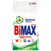 Изображение Bimax 100 Пятен Двойной Эффект Порошок Автомат 3кг