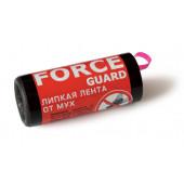 Изображение Force Guard Липкая Лента От Мух