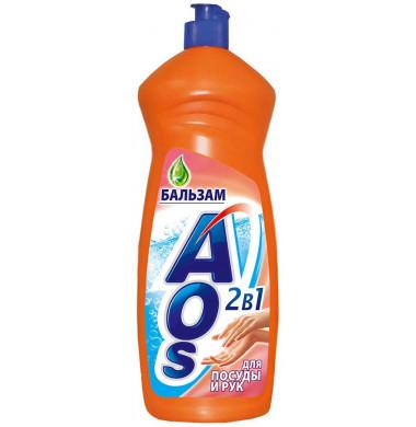 Aos Бальзам 2 в 1 Жидкость 1 кг